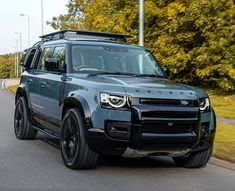 Defender 130, Land Rover Defender, Jeep Suv, Custom Jeep, Range Rover, Jeep Wrangler, Offroad, Cars Motorcycles, Luxury Cars