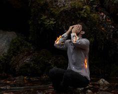 23 nouvelles photos sombres et poétiques de Diggie Vitt (image)