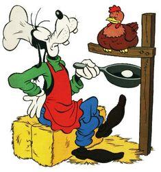 Looney Tunes Characters, Classic Cartoon Characters, Looney Tunes Cartoons, Classic Cartoons, Disney Cartoons, Funny Cartoons, Cartoon Art, Disney Characters, Goofy Disney