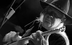 Johnny Winter 2008  +