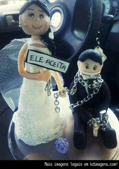 Casamento - Imagens engraçadas/Humor - KD Imagens …