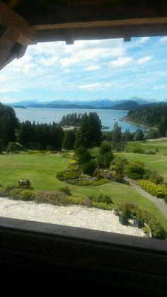 Twitter / ladyprada4: #RoomWithAView @Llao Llao Hotel & Resort, Golf - Spa - Bariloche - ...