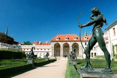Five budget-conscious things to do in the Czech capital, Prague, without   spending a single koruna.