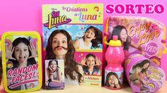 SORTEO INTERNACIONAL Juguetes de Soy Luna en español | Sorteo Juguetes Toys
