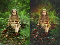 Художественная обработка фотографии от Натальи Законовой