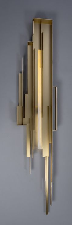 7015-1 | by victor_ego_1S tunning wall architectural sconce