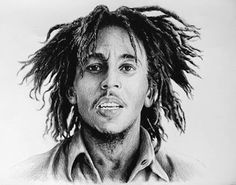 Bob Marley Canvas Print by Andrew Read. All canvas prints are professionally printed, assembled, and shipped within 3 - 4 business days and delivered ready-to-hang on your wall. Bob Marley Citation, Yogi Tattoo, Bob Marley Art, Robert Nesta, Nesta Marley, Wall Art Prints, Canvas Prints, Reading Art, Image Collection