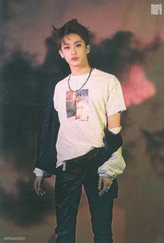 i love mark lee Mark Lee, Taeyong, Jaehyun, Winwin, Rapper, Nct 127 Mark, Johnny Seo, Lee Min Hyung, Dream Chaser