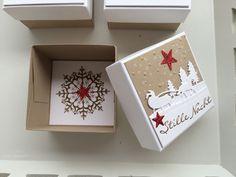 Willkommen auf meinem Blog! Schön dass du vorbei schaust! Sind diese Schachteln nicht traumhaft schön?? Ja auch ich habe mir die neuen E...