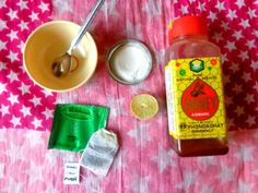 Japanese Rice Mask Recipe With Video | The WHOot