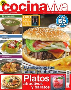 11 Mejores Imagenes De Revistas De Cocina Kitchens Book Y Books