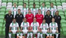 FC Groningen: Home
