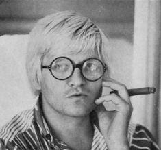 David Hockney (1974)