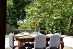 Aegean Sea Villa - Βίλες προς ενοικίαση στην/στο Magnisia Outdoor Furniture Sets, Outdoor Decor, Table Decorations, Room, Home Decor, Bedroom, Decoration Home, Room Decor, Rooms