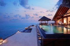 Taj Exotica - Maldives