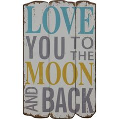 Bring rustic charm to your foyer or breakfast nook with this planked wood wall decor, showcasing a typographic motif and weathered details. ...