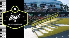 Best of Yuto Horigome | Dew Tour Long Beach 2017 – Dew Tour: Source: Dew Tour