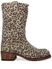 Bruine Sendra laarzen 3162 boots