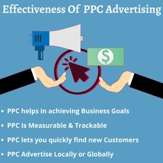 PPC advertising can be a cost effective way to drive traffic to your website. There are a number of benefits to consider. Google Analytics, Competitor Analysis, Online Advertising, Word Out, Business Goals, Digital Marketing Services, Web Development, Internet Marketing, Thursday