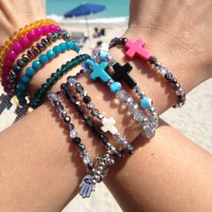 Beads by Sonz in Miami  Please follow on Instagram and like beads by Sonz Facebook page