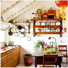 Home & Garden: Inspiration cuisines