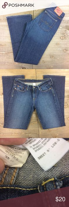 Lucky Brand Jeans Lucky Brand jeans. Sweet N' Low bootcut Lucky Brand Jeans Boot Cut