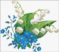 Embroidery Kit 2211