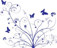 plantillas para pintar vinilos | Aprender manualidades es facilisimo.