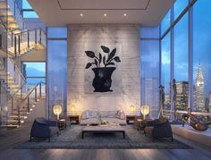A loft for a spy #dope #spylife #spy #howtobeaspy #theview #downtown #loft