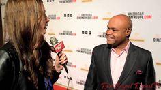 Terence Bernie Hines at #amcinaward2013 Gala for Jerry Bruckheimer http://youtu.be/VUmCy9RZ0f0 @Bernie Hines #SecretLifeofWalterMitty #Interview