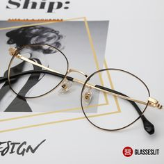 new frame, When you study the glasses types, you will dsicover that there are lots of options. You can choose the absolute most suited to yourself from these glasses options and get a more fashionable look. Glasses Frames Trendy, Cool Glasses, New Glasses, Best Eyeglasses, Online Eyeglasses, Eyeglasses For Women, Flower Sunglasses, Glasses Trends, Lunette Style