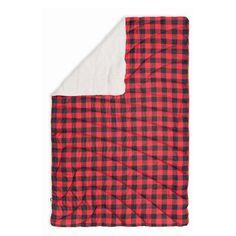 Rumpl Sherpa Fleece Blanket - 1P  https://huckberry.com/store/rumpl/category/p/52041-sherpa-fleece-blanket-1p?utm_source=blessthisstuff&utm_medium=affiliate
