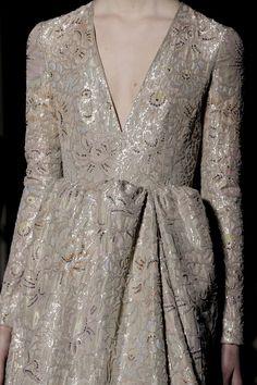 Valentino, Haute Couture, SS 2013