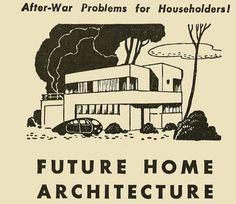 Future Home Architecture