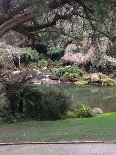 Huka Lodge NZ