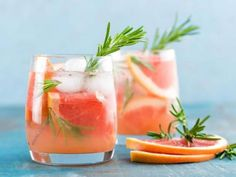 Rundum gesund: Vergessen Sie das Wasser mit Zitrone, probieren Sie eine neue Schlankheitskur
