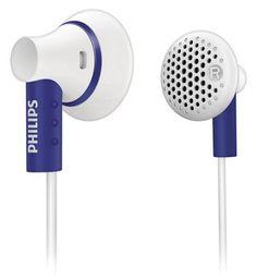 Philips SHE3000