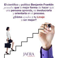 jafra negocio independiente. conoce nuestro programa jafra mas de 18 años de experiencia: Ayuda a tu Linaje Lideres JAFRA