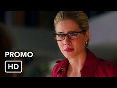 "Arrow 4x16 Promo ""Broken Hearts"" (HD) - YouTube"