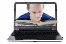Attention aux risques pour les yeux devant les ecrans de portables ou d'ordinateurs