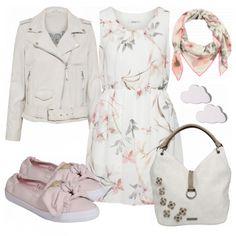 c3c807cb2767 happy Damen Outfit - Komplettes Frühlings-Outfit günstig kaufen    FrauenOutfits.de