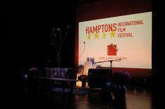 Behind the Scenes in 2008 I #Film I hamptonsfilmfest.org #HIFF12