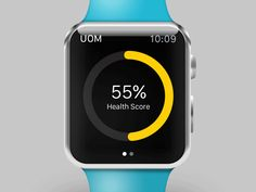 Tracking Inventory Apple Watch MVP App