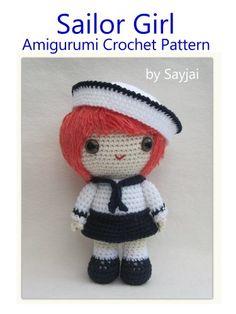 Amigurumi Fish Bone Free Pattern : Fish Bone amigurumi pattern by StripeysPatterns ...