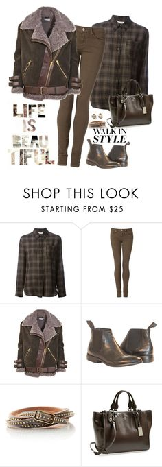 """""""Life is Beautiful! Walk in style: Chelsea Boots"""" by musicfriend1 ❤ liked on Polyvore featuring Étoile Isabel Marant, Tommy Hilfiger, Coach, Sabine and chelseaboot"""