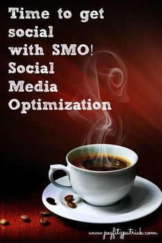 Goodbye SEO, Hello SMO (Social Media Optimization) http://pegfitzpatrick.com/2013/10/09/goodbye-seo-hello-smo-social-media-optimization/