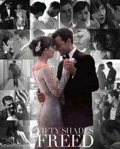 Final Chapter...Fifty Shades FREED!!❤️