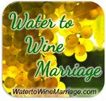 www.watertowinemarriage.com    Experience the Rich, Bold and Full-bodied abundance God offers for your marriage!