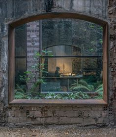 RCR -       Frontpage     Contact     FEEDS     art     Talks     STAFF LISTS     ENGAWA     No tuit  MAIN 22.11.16 0 RCR Espai Barberí . Olot  © Pep Sau  RCR arquitectes  Acquired in 2004 in a state of ruin, over stages the old Barberí foundry has gradually become RCR Arquitectes' studio. The past of this factory building, constructed at the beginning of the twentieth century, is evident everywhere and establishes a very close relationship with new interventions.