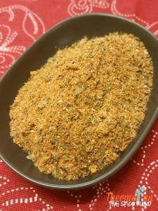 It& the best thai spice blend this side of Thailand! Bring the thai flavour into your home tonight with this thermomix thai spice blend! Spice Blends, Spice Mixes, Sauce Recipes, Cooking Recipes, Caramelized Onions Recipe, Homemade Seasonings, Food Staples, Seasoning Mixes, Food Hacks